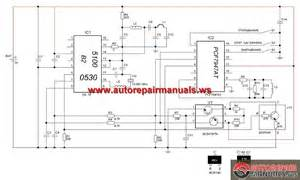 Renault Megane Wiring Diagram Pdf Renault Scenic Ii Repair Manual Grand Scenic Workshop