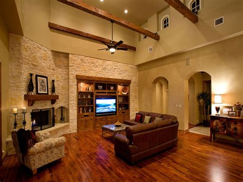 western style living rooms tuscan style decorative pillows ranch style living room ideas country western style living room