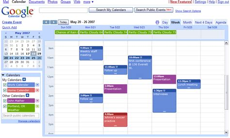 Gmail Calendar How To Create Calendar Events From Gmail