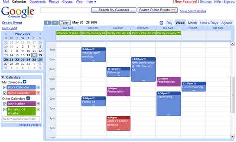 Calendrier Web Calendars Calendar Template 2016