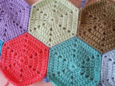 pattern crochet hexagon solid hexagon crochet pattern claire jackson crochet