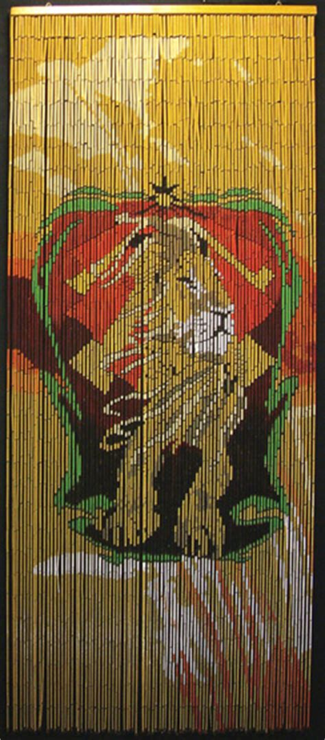 bob marley door beads beaded curtains beaded curtain bob marley decorate the house with
