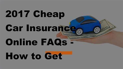 Find Cheap Auto Insurance Find Cheap Car Insurance