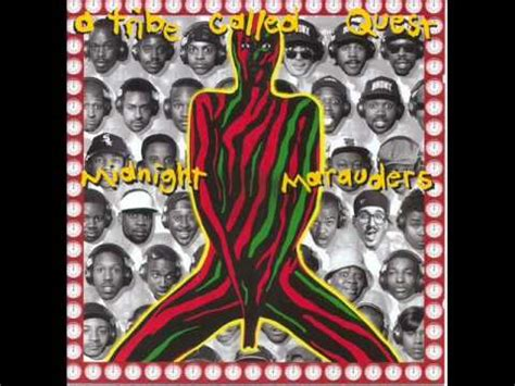 award tour tribe a tribe called quest award tour 1993 youtube