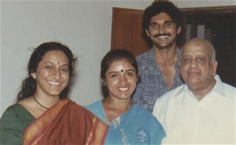 actress revathi family pictures | celebritiescouples