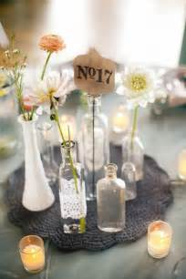 Decorative Pearls For Vases Bottles As Wedding Decor