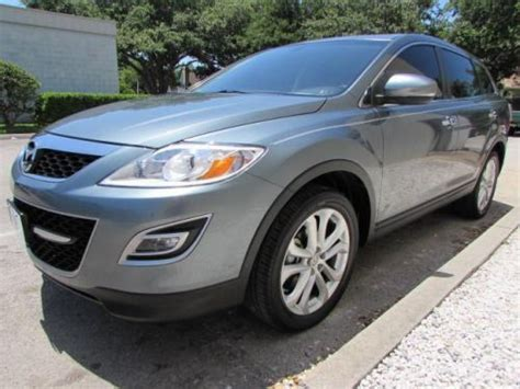electric power steering 2011 mazda cx 9 head up display purchase used 2011 mazda cx 9 grand touring in 28739 state road 54 wesley chapel florida
