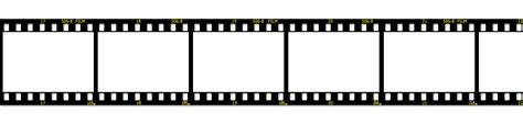 filmstrip template png clipart best