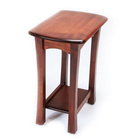 greenfield end table amish made greenfield end table