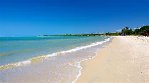 porto seguro brasile praia do mut 225 em porto seguro brasil expedia br