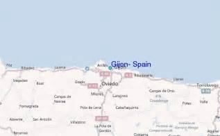Free Tide Tables Gijon Spain Tide Station Location Guide