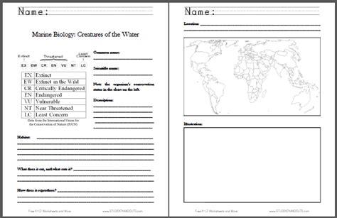 Free Printable Worksheet Scroll Down To Print Pdf