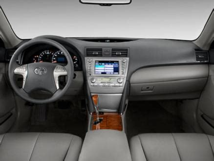 2011 toyota camry xle 4dr sedan interior | toyota colors