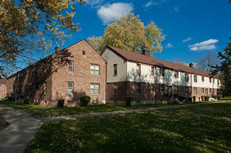 u of a housing housing graduate studies university of rochester