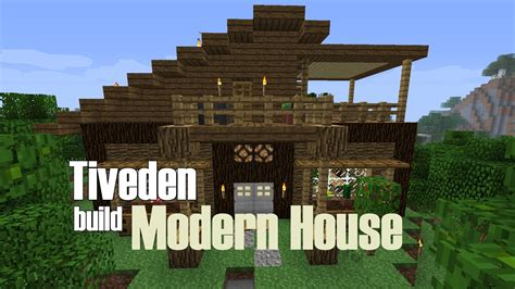 minecraft home design youtube minecraft modern house design tiveden youtube