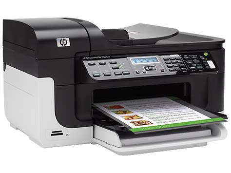 Printer Hp Officejet 6500 Wireless All In One hp officejet 6500 wireless all in one printer e709n cb057a b1h