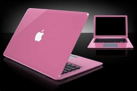 Laptop Apple Warna Pink apple laptop wallpaper