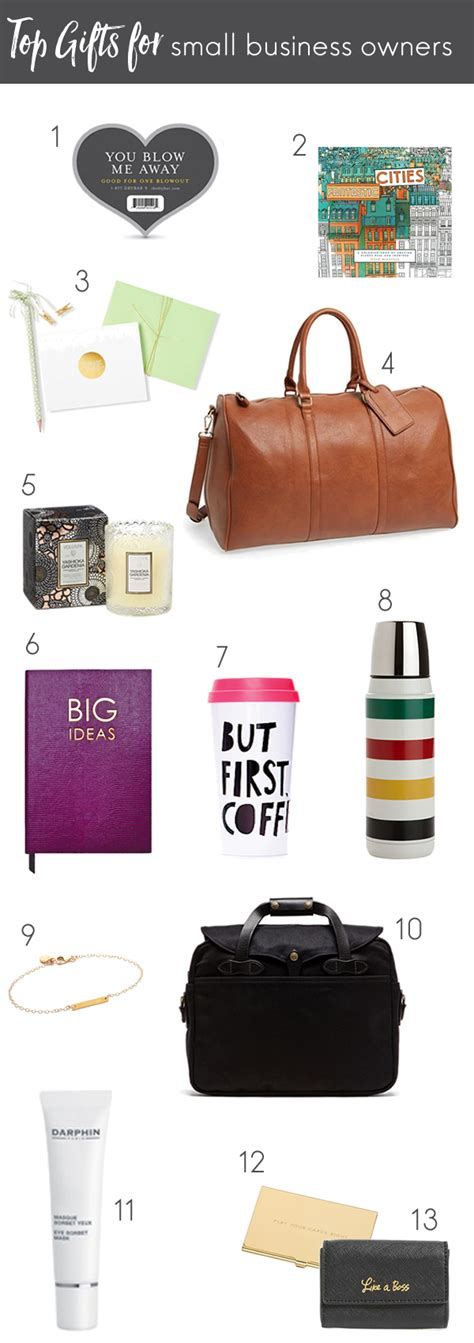 christmas gift ideas for small company top gift ideas for small business owners the cuteness