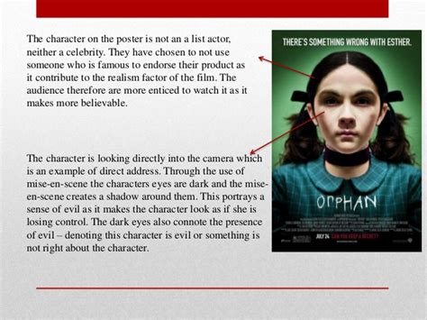 review film orphan indonesia analysis of orphan film poster