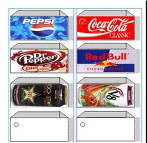 1000 Images About Can Labels On Pinterest Label Templates Pepsi And Sodas Soda Labels Template