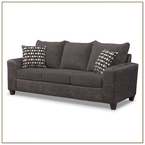memory foam sectional sofa