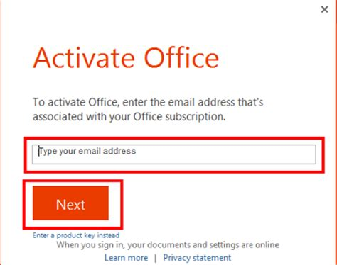 Office 365 Activation by Nau Its Office 365