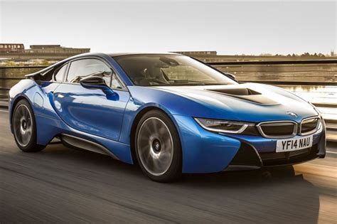 BMW i9 in works for centenary in 2016   Car News   Others
