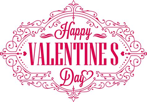 image for day happy valentines day png image free