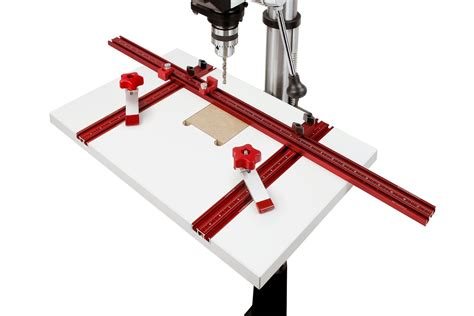 woodpeckers router table woodpecker router tables wpdppack1 drill press table vs