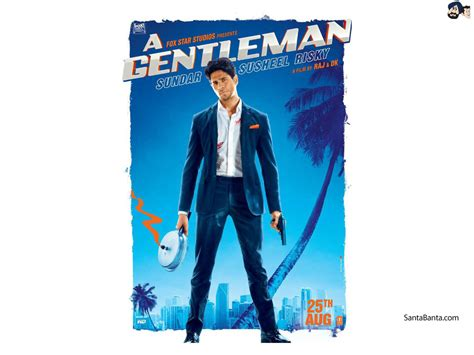 film india gentlemen a gentleman movie wallpaper 1