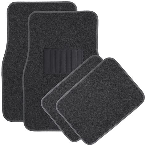 Customizable Floor Mats by
