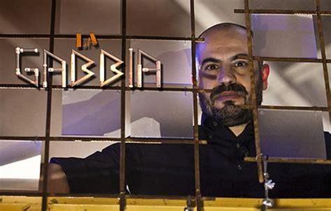 la7 la gabbia la gabbia open su la7 anticipazioni e ospiti 8 febbraio