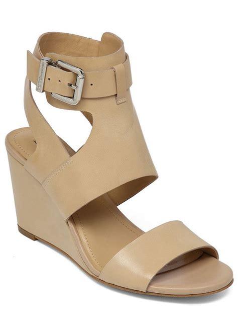 bcbg wedge sandals bcbg bcbgeneration mandee wedge sandals shoes shop it