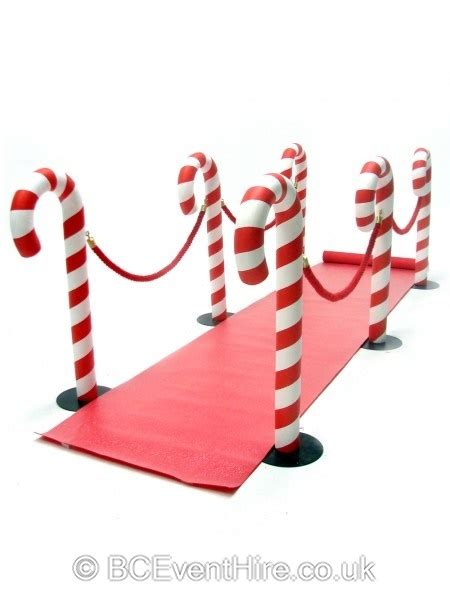 candy cane walkway bouncy castle hire  coventry