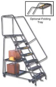 stock picking ladders for warehouses