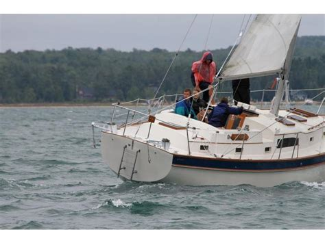 1978 irwin 37 mk iii complete refit ready to cruise or