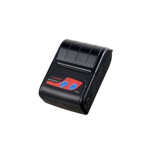 Bluetooth Thermal Printer Blue Bamboo purchase ptp ii bluetooth thermal printer in india at low price from dna technology nashik
