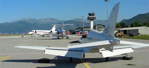 airport möbel croazia montenegro albania grecia aviazione generale
