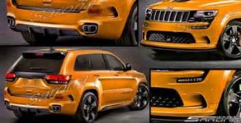 shop for jeep grand kits on bodykits