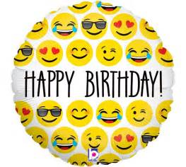 2 Faces Or A Vase 17 Best Ideas About Happy Birthday Emoji On Pinterest