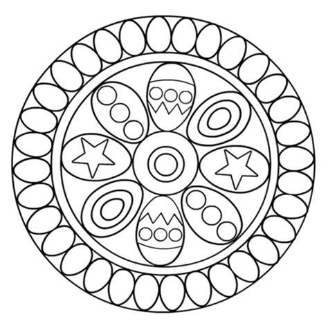 imagenes de mandalas mapuches mandalas f 225 ciles para pintar e imprimir y para dibujar los