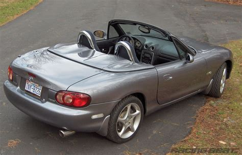 mazda miata cover streamline 3 deck cover for 99 03 miata racing beat