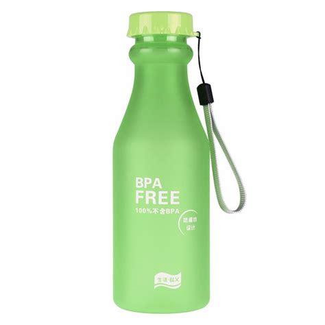 Botol Minum Bpa Free Bottle Doff B29 Botol Air Minum Sporty Botol Minum Bpa Free 550ml Green Jakartanotebook