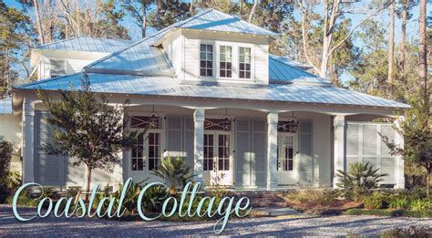 coastal cottage coastal cottage sophisticated magazine