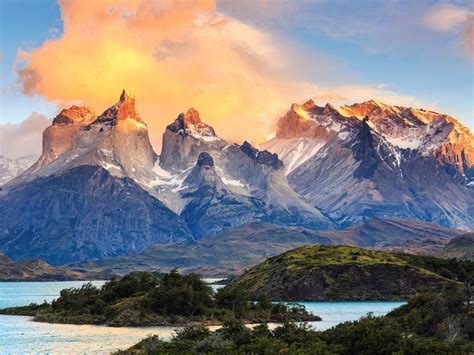 most beautiful place in america the 50 most beautiful places in south america photos