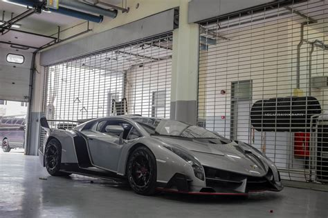 Lamborghini Veneno In Malaysia Gallery Lamborghini Veneno Makes Appearance In
