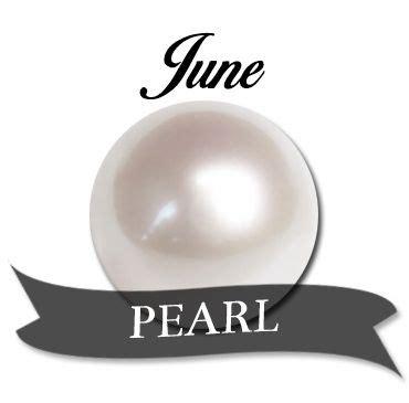 Pearls Gemstone Of June by Image Gallery Month Of June Birthstone