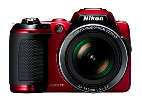 Nikon Coolpix L120 Digital nikon coolpix l120 21x superzoom digital news and reviews
