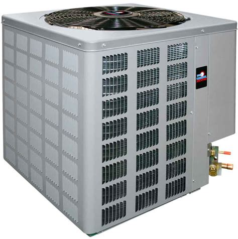Ac Central central air conditioning tzab