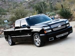 2003 chevy silverado ss custom trucks sport truck magazine